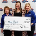 Fantasy Tours Reunion Rally Contributes $31,000 to Make-A-Wish Middle Tennessee