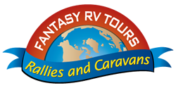 Fantasy RV Tours Photo Contest