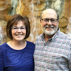 JOHN & LISA BOUTIN