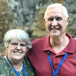 TOM & NANCY KILLMER