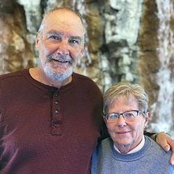 PAUL & KATHY MILLER