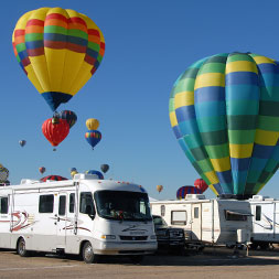 5 Day Balloon Fiesta (05UABG-101019)