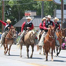 6 Day Mule Days Rally (06UMDG-052219)