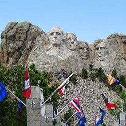 7 Day Black Hills and Badlands Rally (07UBHW-062521)