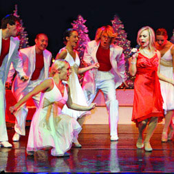 Branson Christmas Spectacular Show Extravaganza and Theatrical Celebrations!