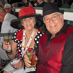 7 Day Kentucky Derby (07UKDF-090320)
