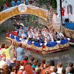 7 Day San Antonio Fiesta (07USAF-062021)