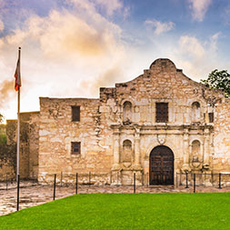 A full-blown celebration of San Antonio's rich heritage and diverse culture.