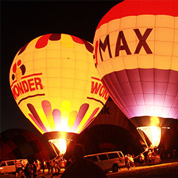 8 Day Albuquerque Balloon Fiesta (08UABW-100120)