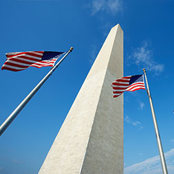 Enjoy a non-stop, event-packed vacation that features iconic highlights of DC.