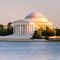 8 Day Washington DC