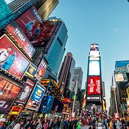 8 Day New York City (08UNYF-090620)