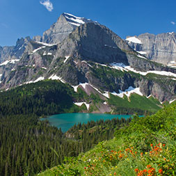 14 Day Alberta and Glacier National Park (14CAGF-070721)