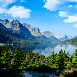 14 Day Alberta and Glacier National Park (14CAGW-070120)
