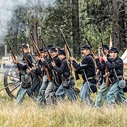 20 Day America's Civil War (20UCWF-032821)