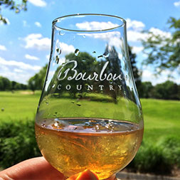 Explore the Kentucky Bourbon trail and jump into the moonshine boom in Tennessee
