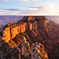 A southwest tour of the USAs largest concentration of national parks & monuments