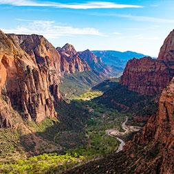 34 Day Western National Parks (34UWNF-082621)