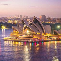 39 Day Australia & New Zealand (39OANP-020121)