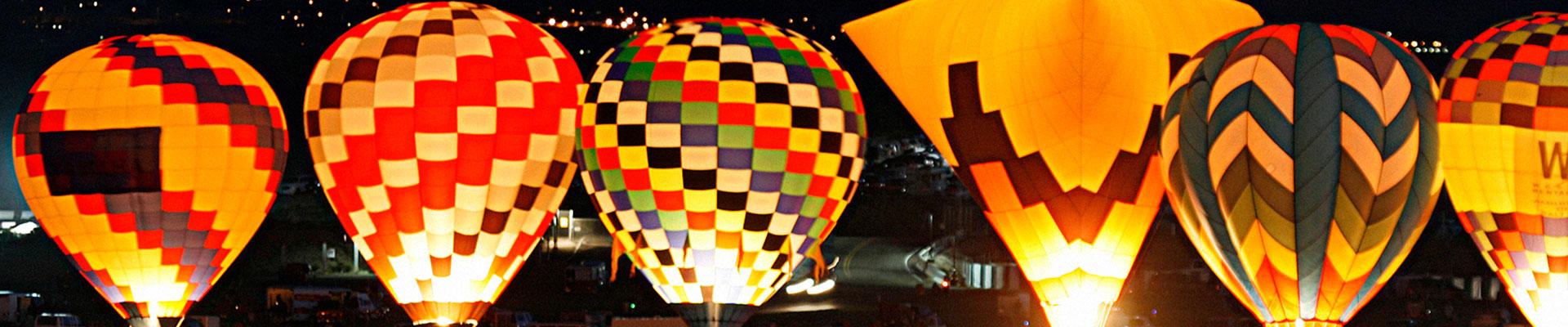 Fantasy RV Tours: 5 Day Balloon Fiesta (05UABG-101019)