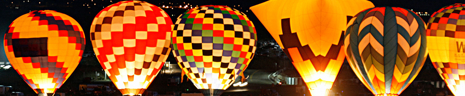 Fantasy RV Tours: 5 Day Balloon Fiesta (05UBFG-100721)