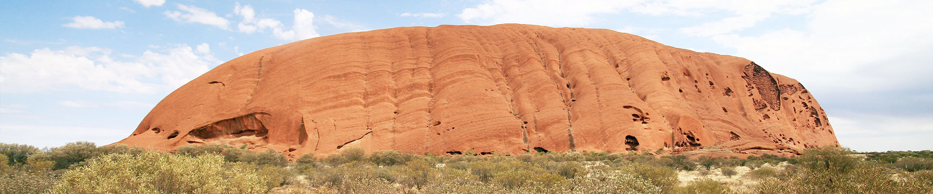 Fantasy RV Tours: 6 Day Real Outback Add-on (06OROF-050120)