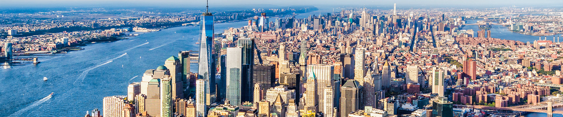 Fantasy RV Tours: 6 Day New York City Your Way (06UYWP-082921)
