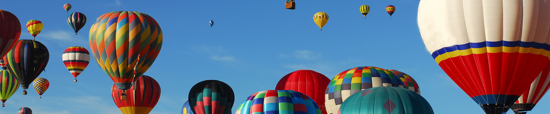 Fantasy RV Tours: 7 Day Albuquerque Balloon Fiesta (07UABW-093021)