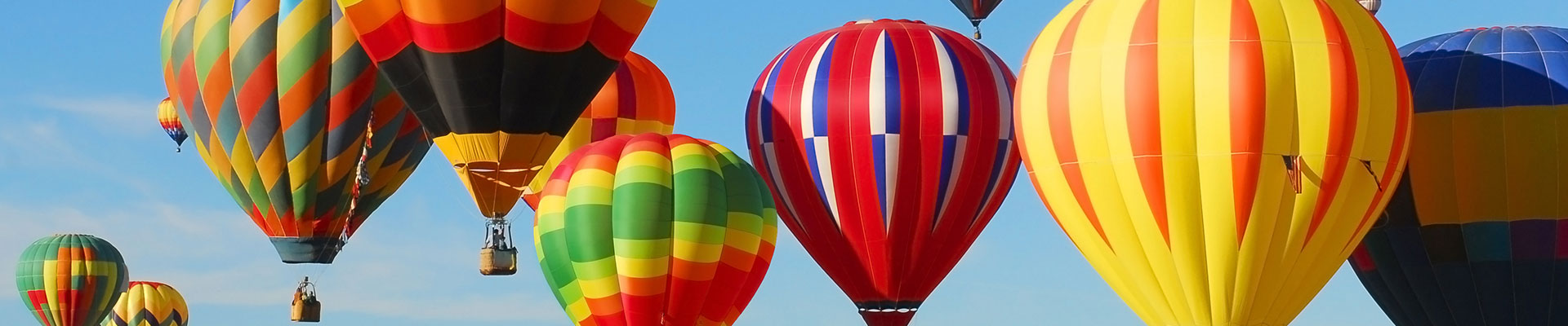 Fantasy RV Tours: 7 Day Albuquerque Balloon Fiesta (07UABP-100120)