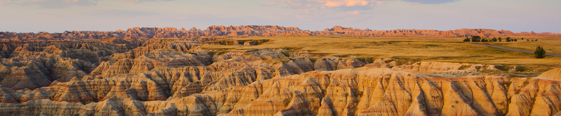 Fantasy RV Tours: 7 Day Black Hills and Badlands Rally (07UBHW-061622)