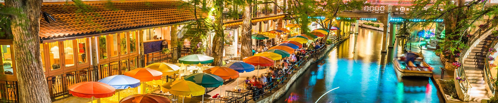 Fantasy RV Tours: 7 Day San Antonio Fiesta (07USAP-041821)