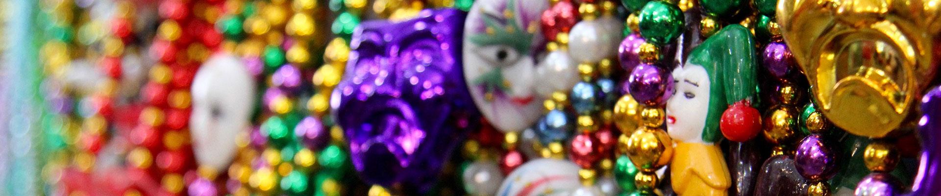 Fantasy RV Tours: 9 Day Mardi Gras (09UMGP-021820)