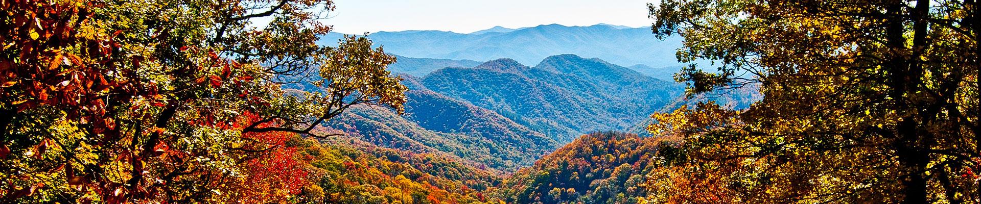 Fantasy RV Tours: 9 Day Smoky Mountain Rally (09USMW-100420)