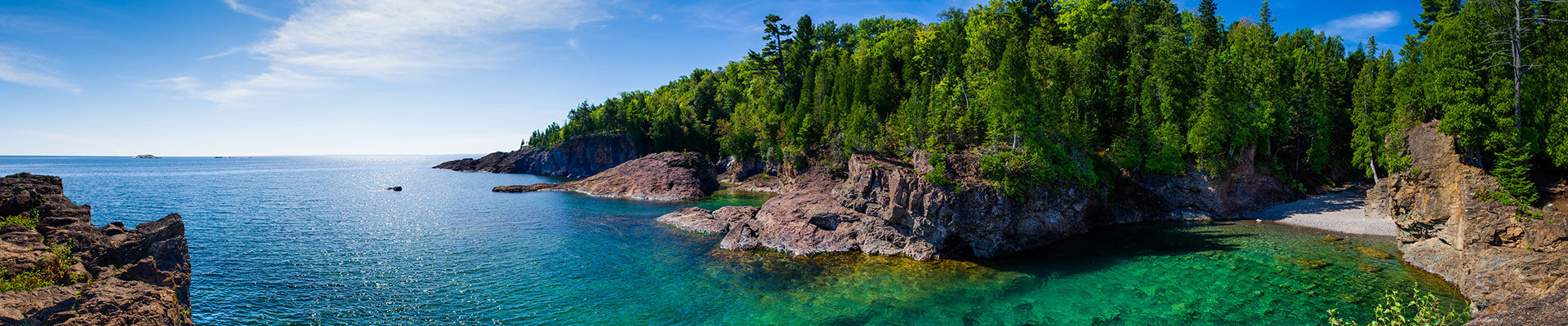 Fantasy RV Tours: 27 Day Great Lakes of North America (27UGLF-053019)