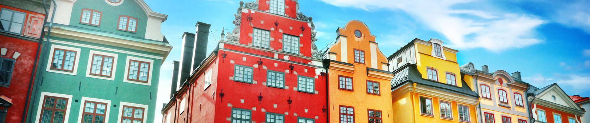 Fantasy RV Tours: 29 Day Scandinavia (29OSCP-082620)