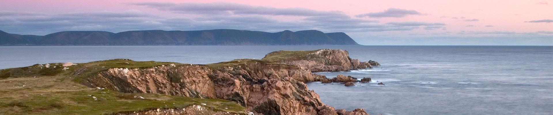 Fantasy RV Tours: 32 Day Atlantic Provinces Select (32CAPP-070620)