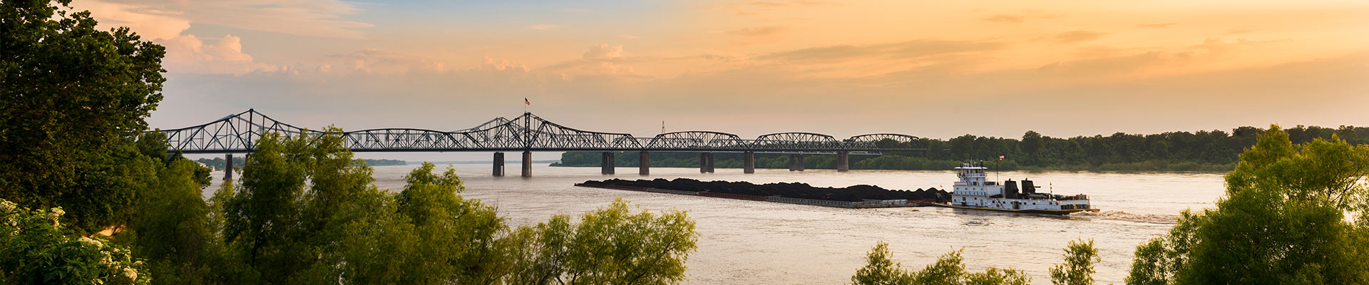 Fantasy RV Tours: 34 Day Mississippi River Run (34UMRP-090619)