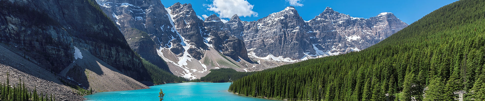 Fantasy RV Tours: 40 Day Canada Land & Sea (40CLSP-081823)