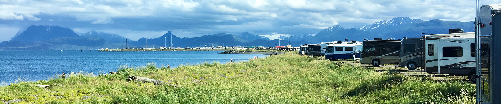 Fantasy RV Tours: 60 Day Premier Alaska (60APAP-071822)