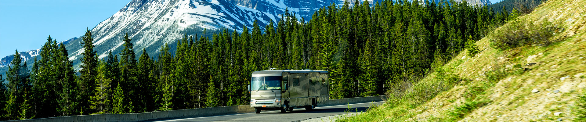 Fantasy RV Tours - FMCA Club Members
